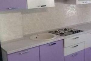 Столешница для кухни из жидкого камня SkillStone №205 - Оптовый поставщик комплектующих «ВипКамень»