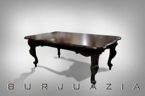 Столик БЕЛИССИМО - Мебельная фабрика «BURJUA»