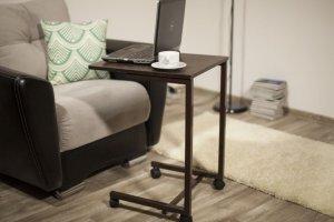 Столик мобильный - Мебельная фабрика «Гайвамебель»