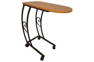 Столик придиванный О-3 - Мебельная фабрика «Металл Конструкция»
