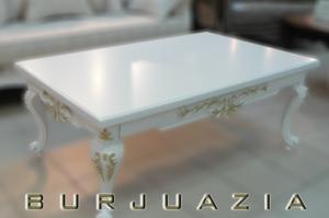 Столик РОЯЛ - Мебельная фабрика «BURJUA»