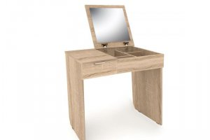 Столик туалетный Римини-1 - Мебельная фабрика «Вентал»