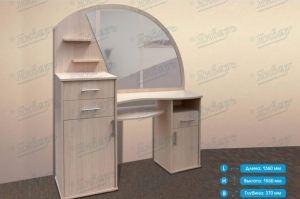 Столик туалетный Сигма - Мебельная фабрика «Январь»