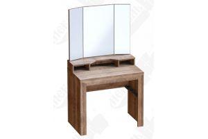 Столик туалетный Соренто в спальню - Мебельная фабрика «Мебельград»