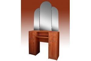Стол туалетный Трельяж Веа 40 - Мебельная фабрика «ВЕА-мебель»