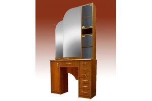 Стол туалетный Трюмо Веа 05 - Мебельная фабрика «ВЕА-мебель»