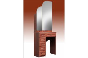 Стол туалетный Трюмо Веа 163 - Мебельная фабрика «ВЕА-мебель»