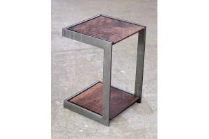 Столик журнальный №1 - Мебельная фабрика «Loft Z»