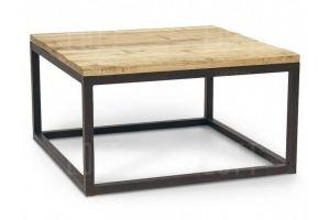 Столик журнальный №16 - Мебельная фабрика «Loft Z»