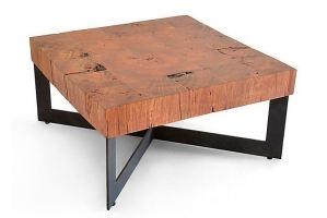 Столик журнальный №19 - Мебельная фабрика «Loft Z»