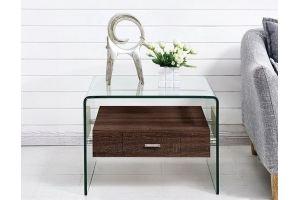 Столик журнальный F-GW608 - Импортёр мебели «Евростиль (ESF)»
