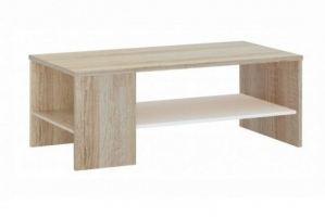 Столик журнальный Стелс 110 - Мебельная фабрика «Балтика мебель»