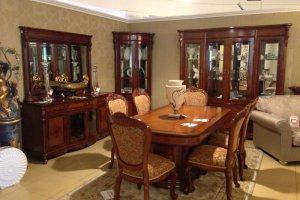 Столовая Bellagio   - Импортёр мебели «Carvelli»