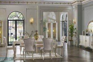Столовая группа Мариана - Импортёр мебели «Bellona (Турция)»