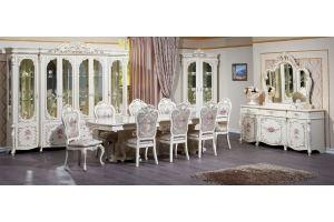 Столовая группа Венеция классик - Мебельная фабрика «Арида»