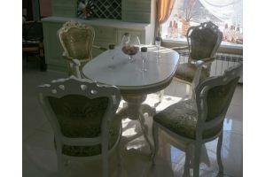 Столовая группа - Мебельная фабрика «Мебель РОСТ»