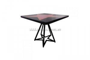 Столы в стиле ЛОФТ Звезда - Мебельная фабрика «Артикул-Мебель»