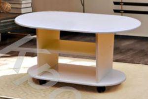 Стол журнальный - Мебельная фабрика «Крокус»