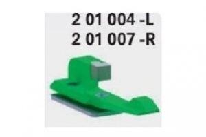 Стопор верхний Mepa SGM 01-57 2 01 004-L - Оптовый поставщик комплектующих «НОБЕЛ»