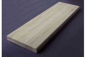 Строганная доска обрезная  2 - Оптовый поставщик комплектующих «Элит-Вуд (Ангара Форест)»
