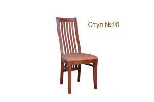 Стул 10 - Мебельная фабрика «Алина-мебель»