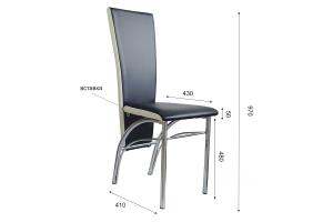 стул ФЛОРИ - Мебельная фабрика «Европа-Д»