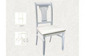 Стул Арида - Мебельная фабрика «Мебелик»
