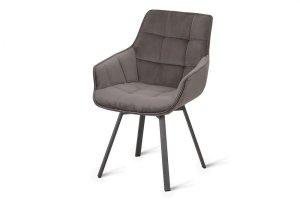 Стул B815-M SMOKE VL 17 GS - Импортёр мебели «AERO (Италия, Малайзия, Китай)»
