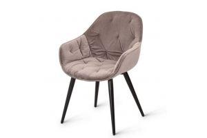СТУЛ B817 латте - Импортёр мебели «AERO (Италия, Малайзия, Китай)»