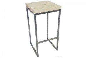 Стул барный без спинки - Мебельная фабрика «Новый Полигон»