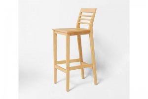 Стул Хан 3 с жестким сидением - Мебельная фабрика «DAIVA»