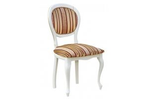 Стул Барокко с мягкой спинкой - Мебельная фабрика «Дэрия»