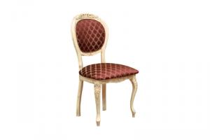 Стул Барокко с резьбой - Мебельная фабрика «Феникс-М»