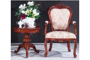 Стул Bellagio кофейный столик  Bellagio   - Импортёр мебели «Carvelli»