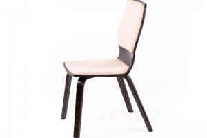Стул Бертран каркас венге структура - Мебельная фабрика «Мебелик»