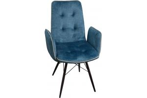 Стул Бордо с подлокотниками - Мебельная фабрика «Аврора»