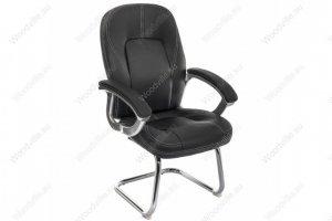 Стул Dali черный 11519 - Импортёр мебели «Woodville»