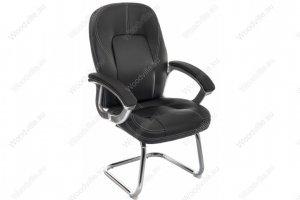 Стул Dali черный - Импортёр мебели «Woodville»