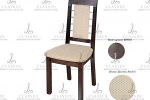 Стул Дамаск - Мебельная фабрика «Classen»