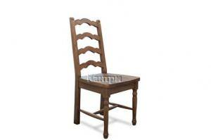 Стул деревянный Твердый/Мягкий ICD 001 - Мебельная фабрика «Кантри»