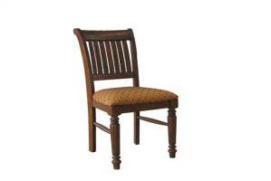 Стул деревянный Твердый/Мягкий TRD 001 - Мебельная фабрика «Кантри»