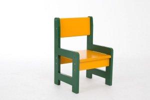 Стул детский - Мебельная фабрика «ЛамДрев»