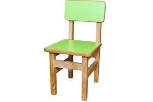 Стул детский Мишутка - Мебельная фабрика «Упоровская мебельная фабрика»