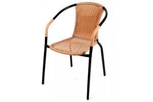 Стул для кафе Асоль - Мебельная фабрика «Афина-Мебель»