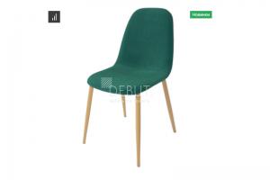 Стул Дольче с мягким сиденьем - Мебельная фабрика «Дебют»