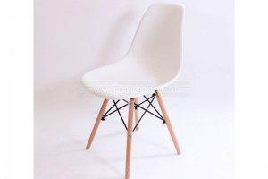 Стул Eames белый - Мебельная фабрика «Мебель-Покупай»