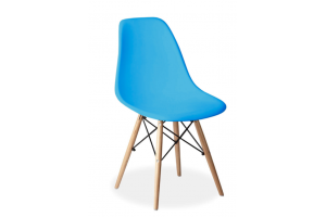Стул Eames пластик - Мебельная фабрика «Победа»
