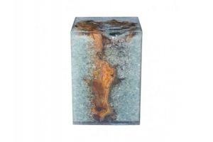 Стул из дерева Фисур - Мебельная фабрика «WOODGE»