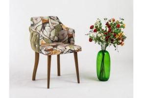 Стул Флора - Мебельная фабрика «Мебель МАЙ»