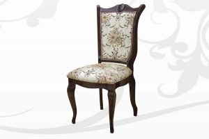 Стул Флоренция темный - Мебельная фабрика «Сильвия Мебель»